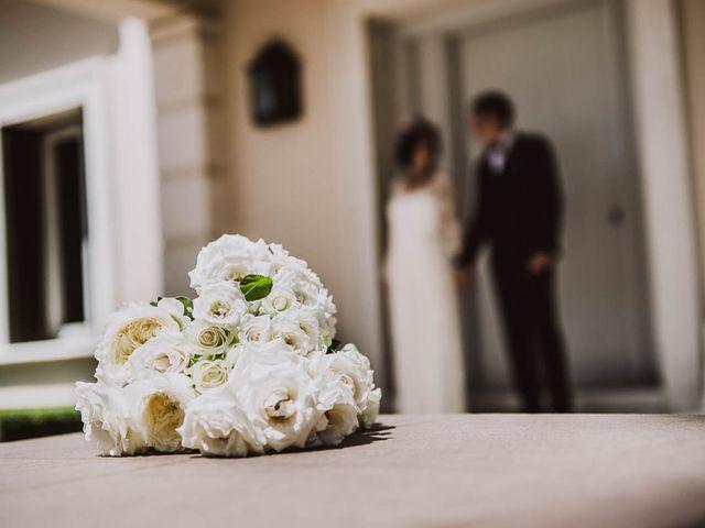 La boda de Quini y Ana en Aranjuez, Madrid 209