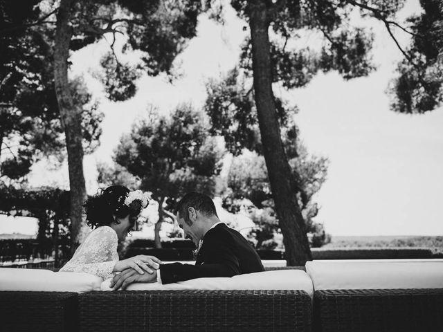 La boda de Quini y Ana en Aranjuez, Madrid 213