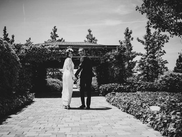 La boda de Quini y Ana en Aranjuez, Madrid 221
