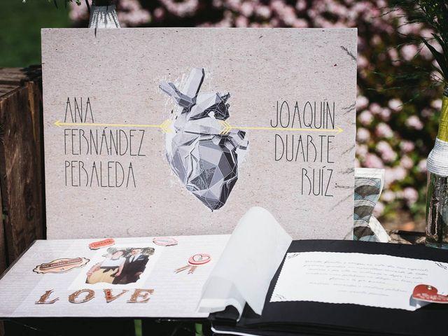 La boda de Quini y Ana en Aranjuez, Madrid 227