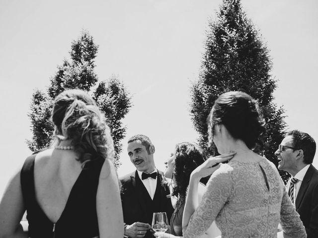 La boda de Quini y Ana en Aranjuez, Madrid 245