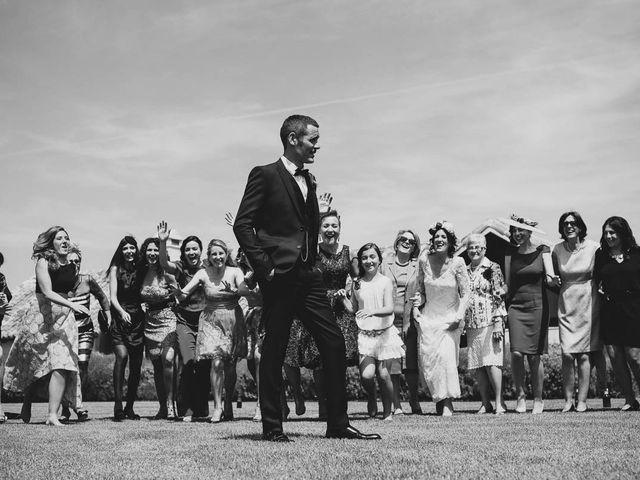 La boda de Quini y Ana en Aranjuez, Madrid 265
