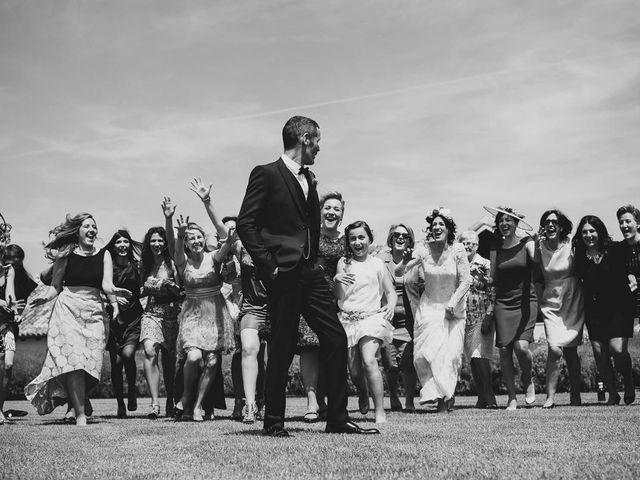 La boda de Quini y Ana en Aranjuez, Madrid 266