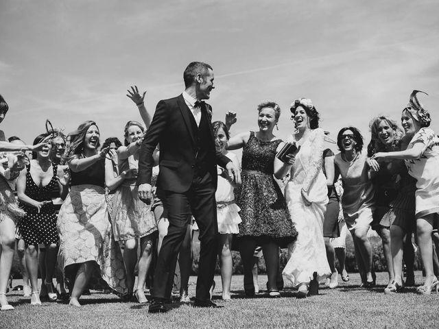 La boda de Quini y Ana en Aranjuez, Madrid 268
