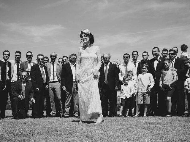 La boda de Quini y Ana en Aranjuez, Madrid 273