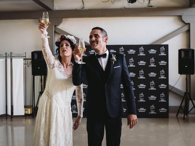 La boda de Quini y Ana en Aranjuez, Madrid 284