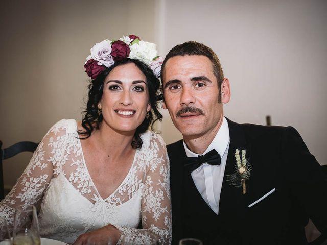 La boda de Quini y Ana en Aranjuez, Madrid 287