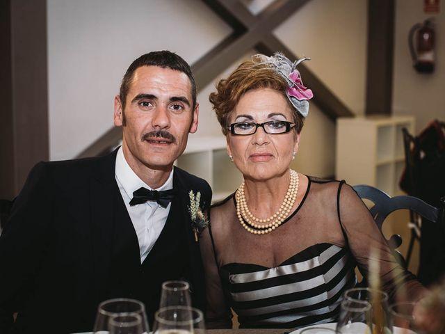 La boda de Quini y Ana en Aranjuez, Madrid 288