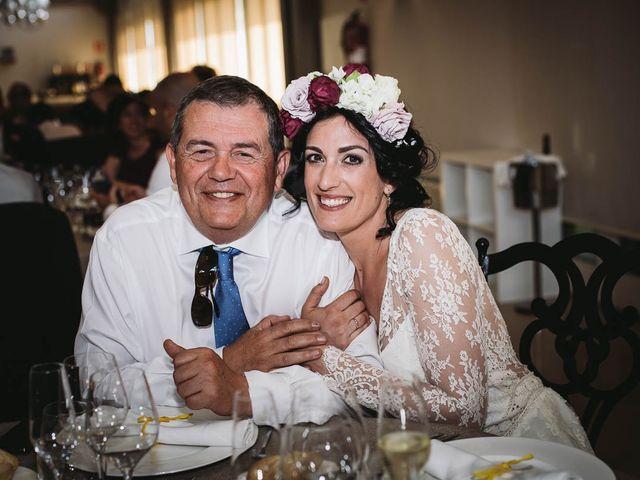 La boda de Quini y Ana en Aranjuez, Madrid 290