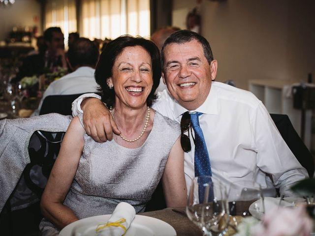 La boda de Quini y Ana en Aranjuez, Madrid 292