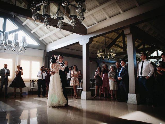 La boda de Quini y Ana en Aranjuez, Madrid 296