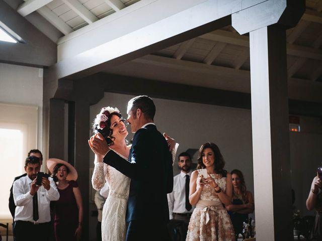 La boda de Quini y Ana en Aranjuez, Madrid 297