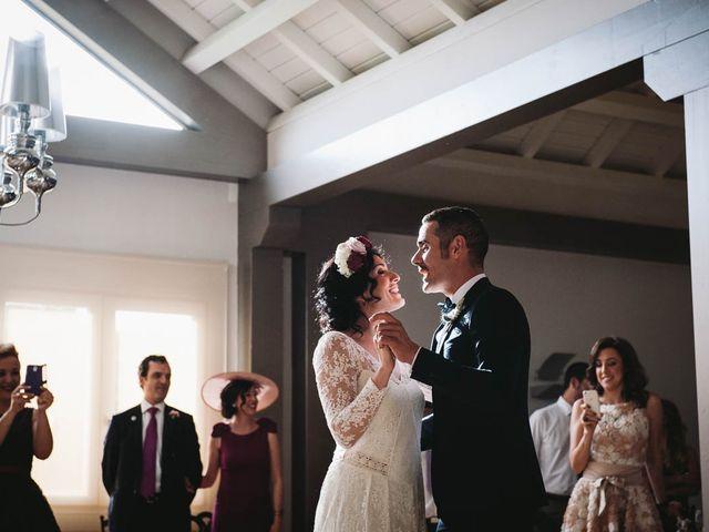 La boda de Quini y Ana en Aranjuez, Madrid 298