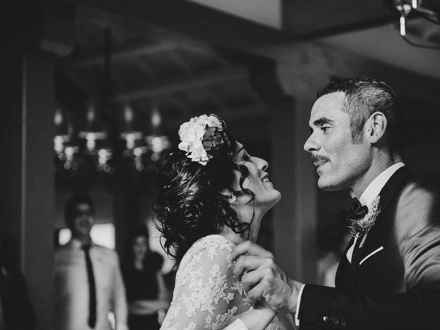 La boda de Quini y Ana en Aranjuez, Madrid 300