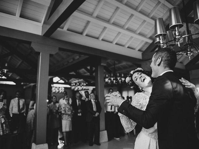 La boda de Quini y Ana en Aranjuez, Madrid 301