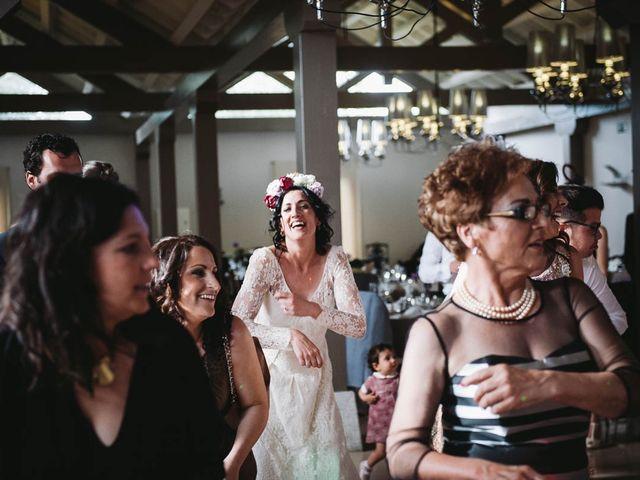 La boda de Quini y Ana en Aranjuez, Madrid 311