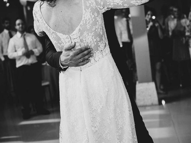 La boda de Quini y Ana en Aranjuez, Madrid 313