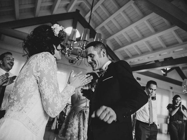 La boda de Quini y Ana en Aranjuez, Madrid 315