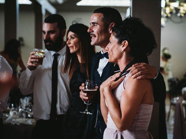 La boda de Quini y Ana en Aranjuez, Madrid 318