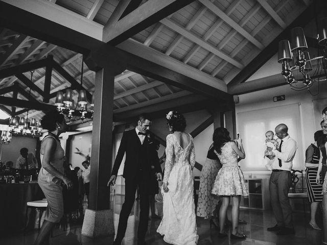 La boda de Quini y Ana en Aranjuez, Madrid 327