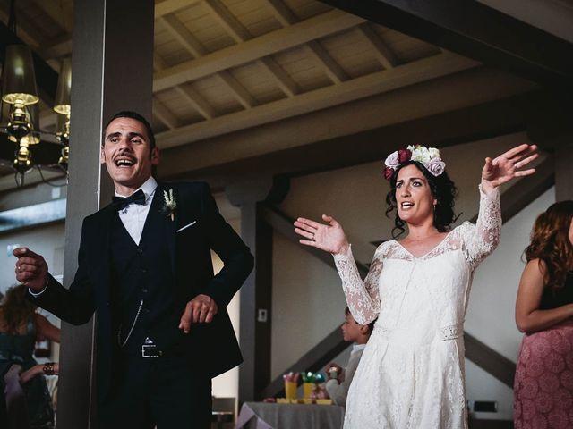 La boda de Quini y Ana en Aranjuez, Madrid 328