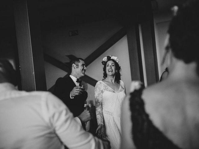 La boda de Quini y Ana en Aranjuez, Madrid 329