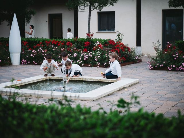 La boda de Quini y Ana en Aranjuez, Madrid 330