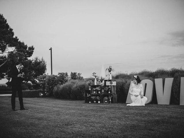 La boda de Quini y Ana en Aranjuez, Madrid 347
