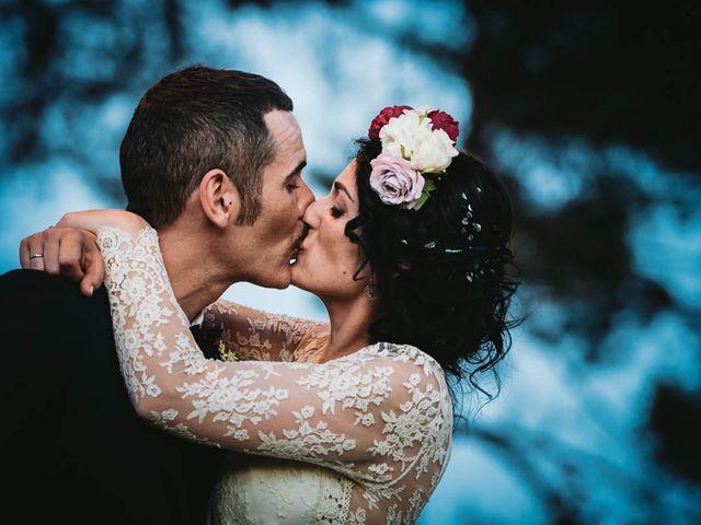La boda de Quini y Ana en Aranjuez, Madrid 360