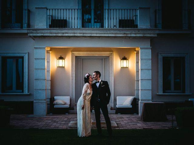 La boda de Quini y Ana en Aranjuez, Madrid 361