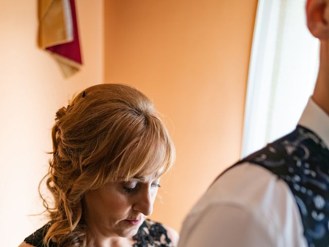 La boda de Enrique y Silvia en Torregrossa, Lleida 19