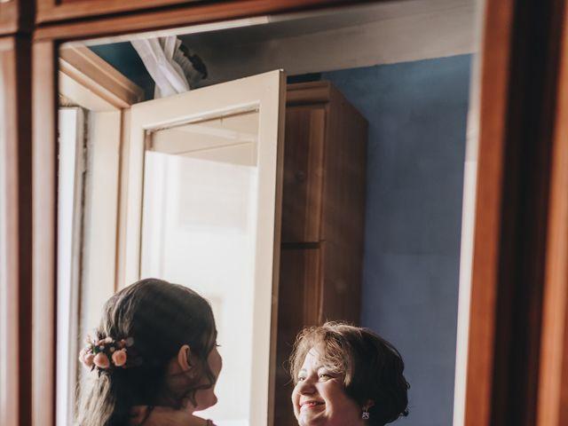 La boda de Enrique y Silvia en Torregrossa, Lleida 40