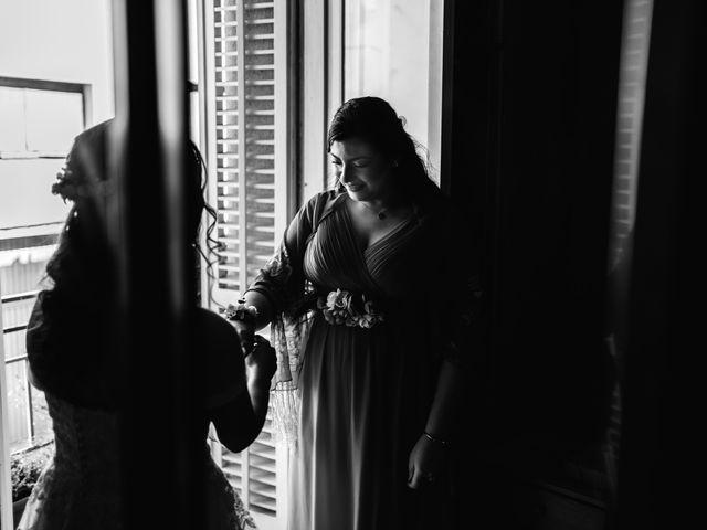 La boda de Enrique y Silvia en Torregrossa, Lleida 47