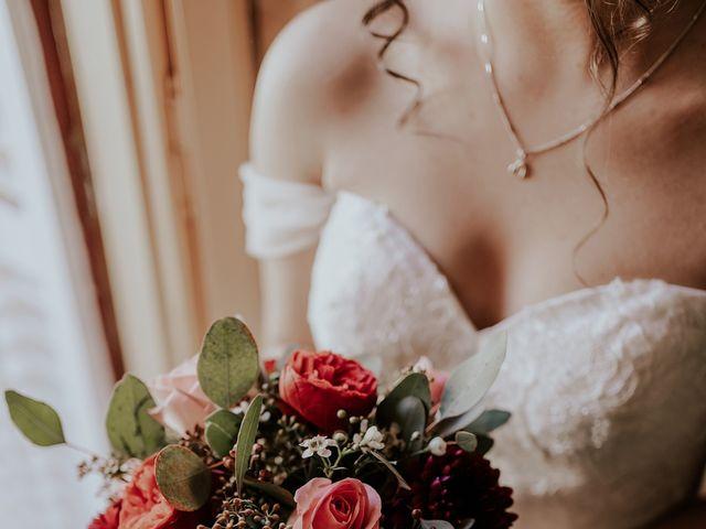 La boda de Enrique y Silvia en Torregrossa, Lleida 49