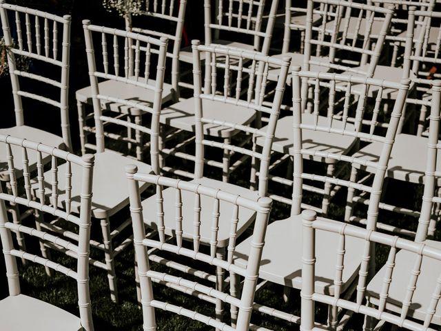 La boda de Enrique y Silvia en Torregrossa, Lleida 61
