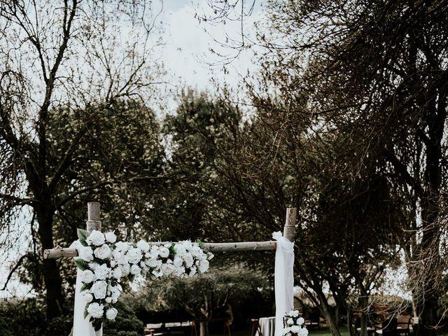 La boda de Enrique y Silvia en Torregrossa, Lleida 63