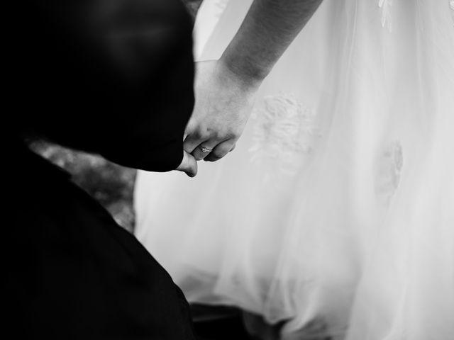 La boda de Enrique y Silvia en Torregrossa, Lleida 76