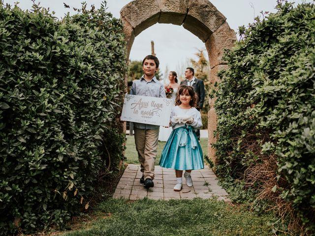 La boda de Enrique y Silvia en Torregrossa, Lleida 77