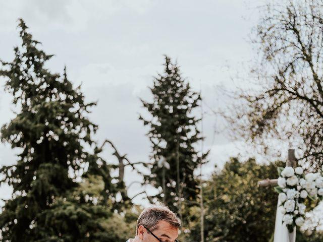 La boda de Enrique y Silvia en Torregrossa, Lleida 82