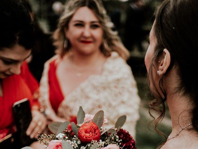 La boda de Enrique y Silvia en Torregrossa, Lleida 91