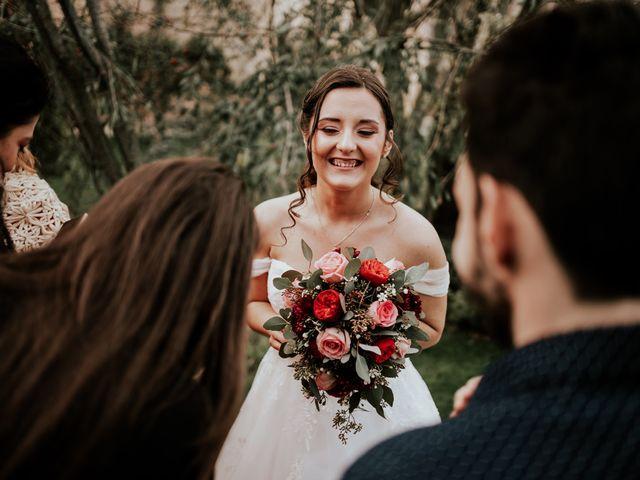 La boda de Enrique y Silvia en Torregrossa, Lleida 92