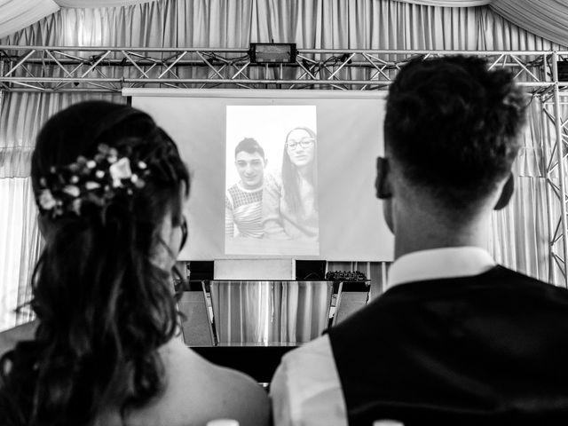 La boda de Enrique y Silvia en Torregrossa, Lleida 110