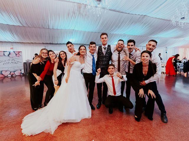 La boda de Enrique y Silvia en Torregrossa, Lleida 115