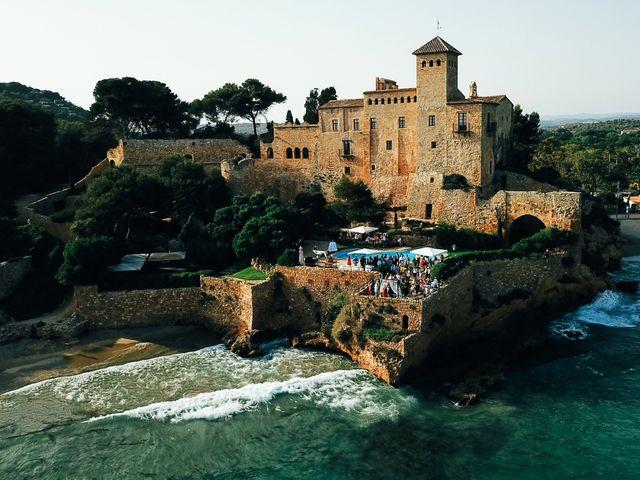 La boda de Jonatan y Tara en Altafulla, Tarragona 13