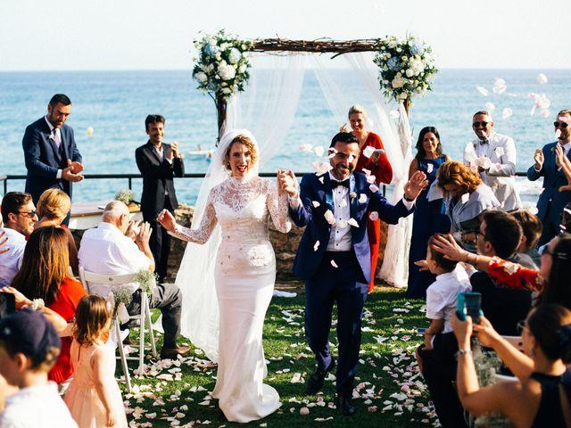 La boda de Jonatan y Tara en Altafulla, Tarragona 20