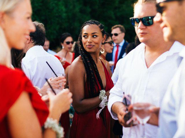 La boda de Jonatan y Tara en Altafulla, Tarragona 22
