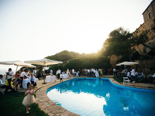 La boda de Jonatan y Tara en Altafulla, Tarragona 23