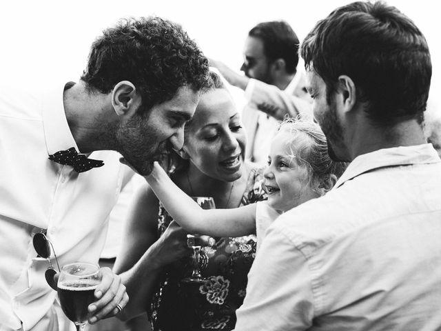 La boda de Jonatan y Tara en Altafulla, Tarragona 28