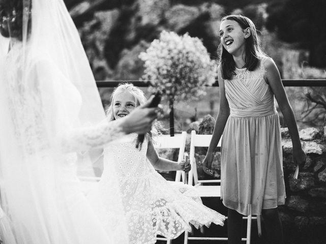 La boda de Jonatan y Tara en Altafulla, Tarragona 29