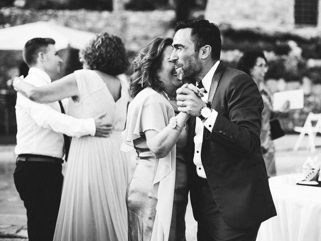 La boda de Jonatan y Tara en Altafulla, Tarragona 30